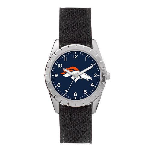 Kids' Sparo Denver Broncos Nickel Watch