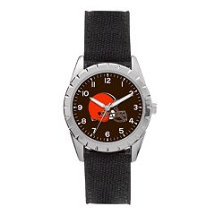 Kids' Sparo Cleveland Browns Nickel Watch