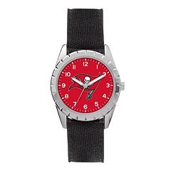 Kids' Sparo Tampa Bay Buccaneers Nickel Watch