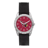 Kids' Sparo Arizona Cardinals Nickel Watch