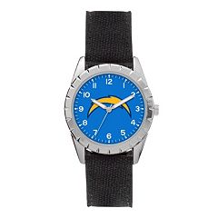 Kids' Sparo San Diego Chargers Nickel Watch