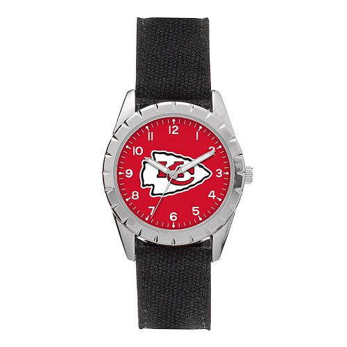 Kids' Sparo Kansas City Chiefs Nickel Watch