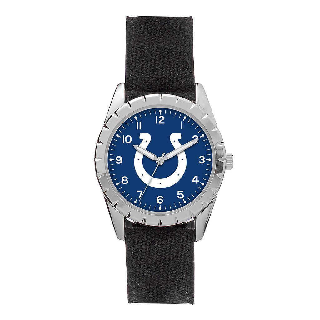 Kids' Sparo Indianapolis Colts Nickel Watch