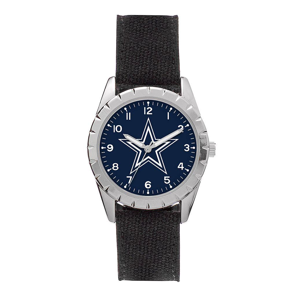 Kids' Sparo Dallas Cowboys Nickel Watch