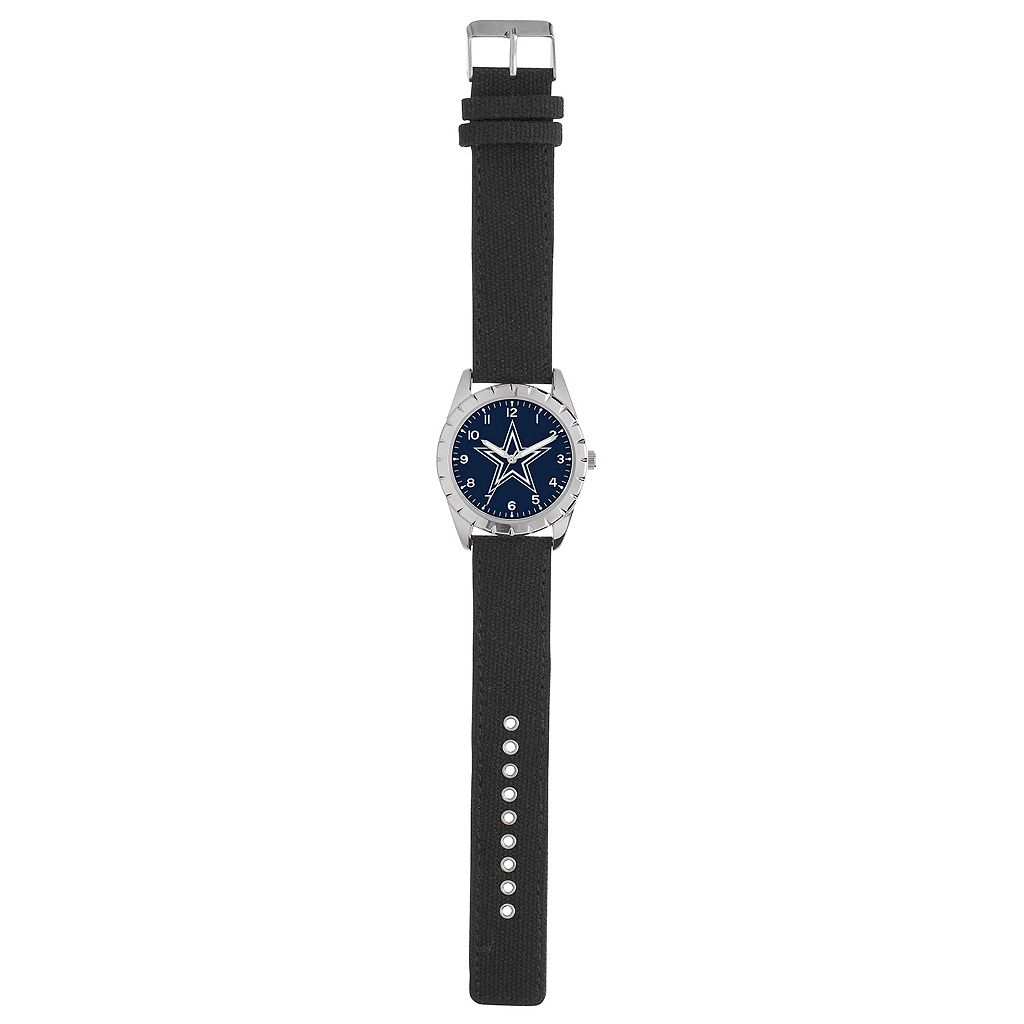 Kids' Sparo Dallas Cowboys Nickel Watch