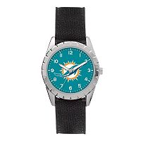 Kids' Sparo Miami Dolphins Nickel Watch