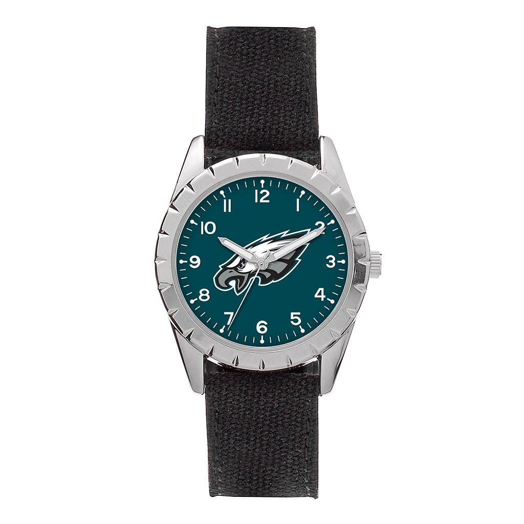 Kids' Sparo Philadelphia Eagles Nickel Watch