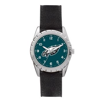 Kids' Sparo Philadelphia Eagles Nickel Watch