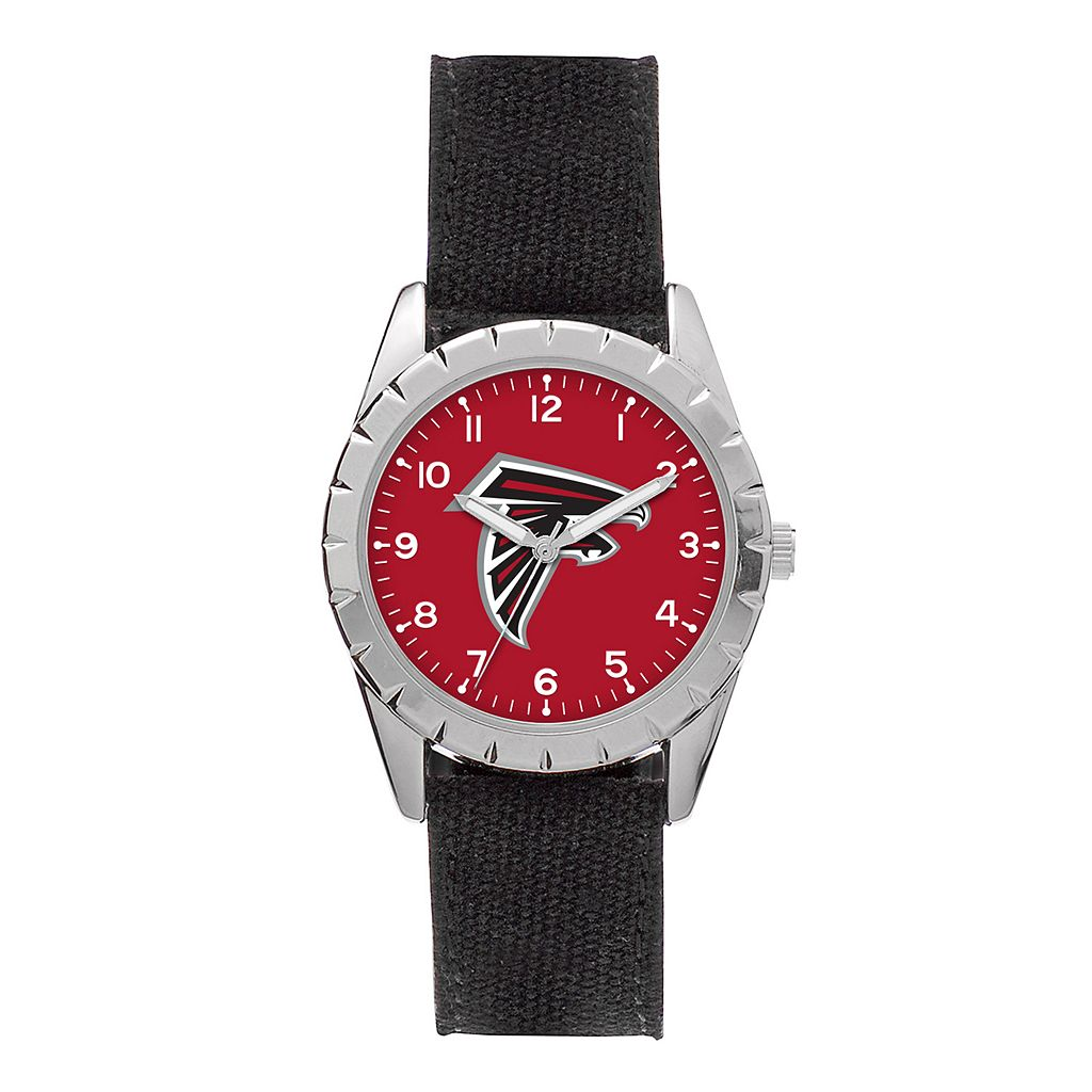 Kids' Sparo Atlanta Falcons Nickel Watch