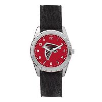 Kids' Sparo Atlanta Falcons Nickel Watch