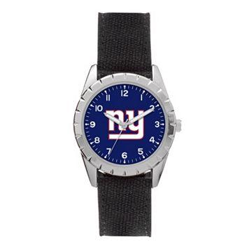 Kids' Sparo New York Giants Nickel Watch