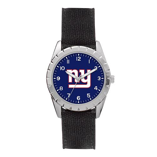 Kids' Sparo New York Giants Nickel Watch