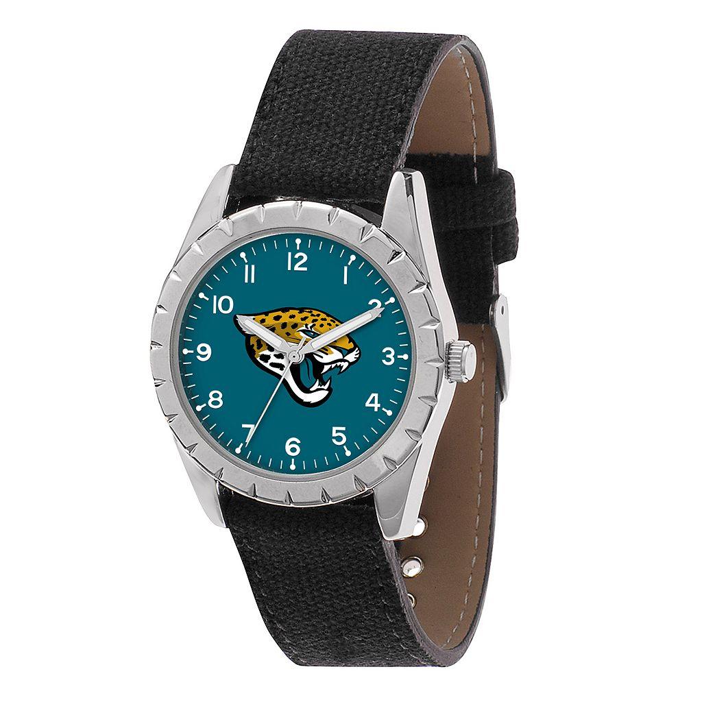 Kids' Sparo Jacksonville Jaguars Nickel Watch