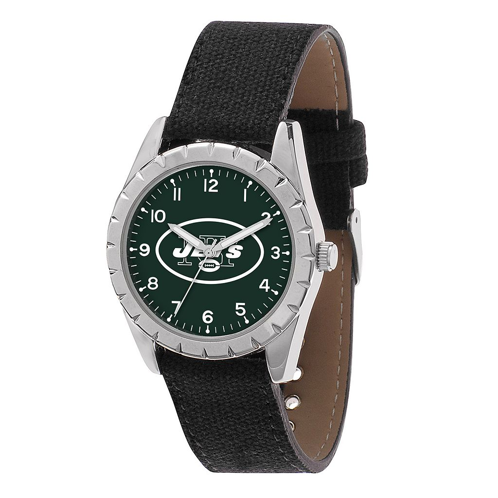 Kids' Sparo New York Jets Nickel Watch