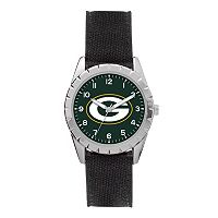 Kids' Sparo Green Bay Packers Nickel Watch