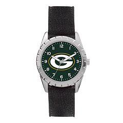 Kids' Sparo Green Bay Packers Nickel Watch