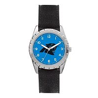 Kids' Sparo Carolina Panthers Nickel Watch