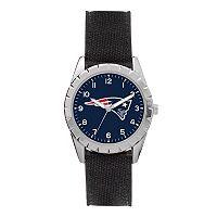 Kids' Sparo New EnglandPatriots Nickel Watch