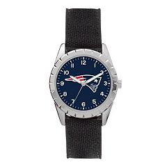 Kids' Sparo New England Patriots Nickel Watch