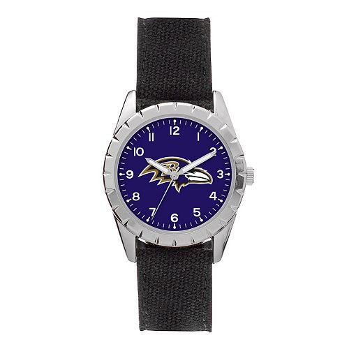 Kids' Sparo Baltimore Ravens Nickel Watch