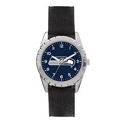 Kids' Sparo Seattle Seahawks Nickel Watch