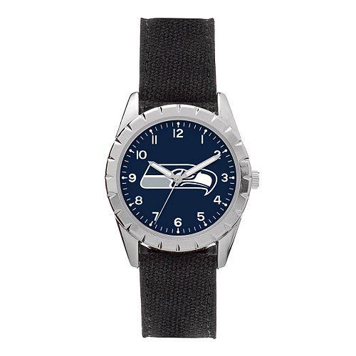 Kids' Sparo Seattle Seahawks Nickel Watch