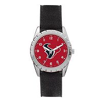 Kids' Sparo Houston Texans Nickel Watch