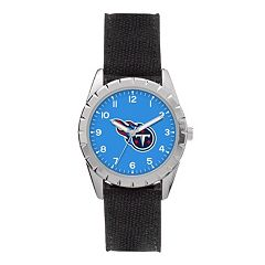 Kids' Sparo Tennessee Titans Nickel Watch