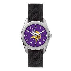 Kids' Sparo Minnesota Vikings Nickel Watch