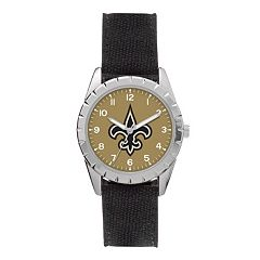 Kids' Sparo New Orleans Saints Nickel Watch