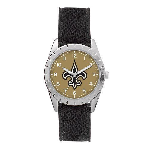 Kids' Sparo New Orleans Saints Nickel Watch