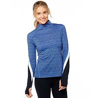 Women's Shape Active Radium 1/2 Zip Jacket