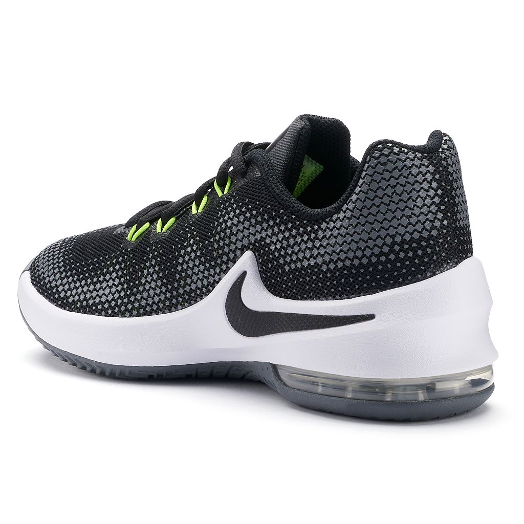 Nike Air Max Infuriate Grade School Boys' Shoes