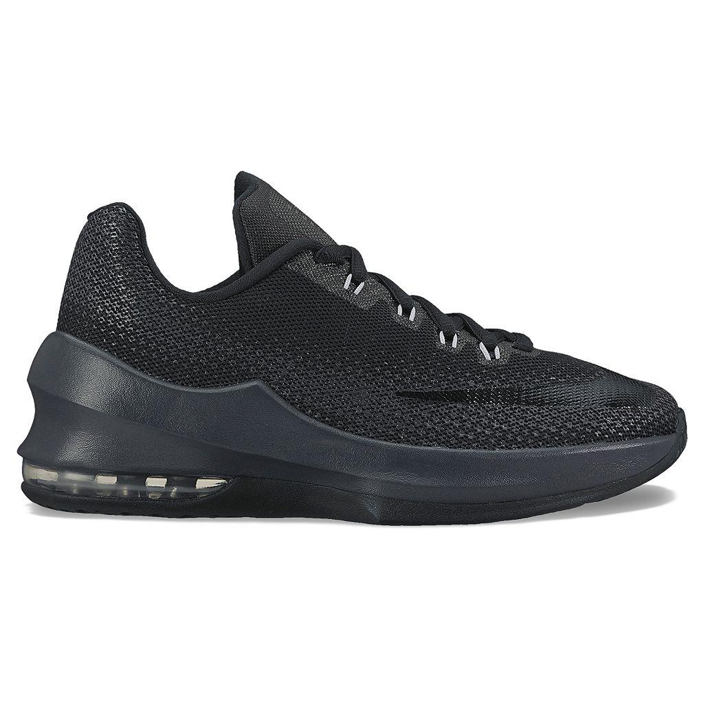 Nike Air Max Infuriate Grade School Boys' Shoes