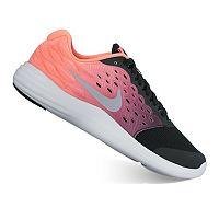 Nike Lunarstelos Grade School Girls' Shoes