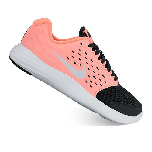 Nike LunarStelos Preschool Girls' Shoes