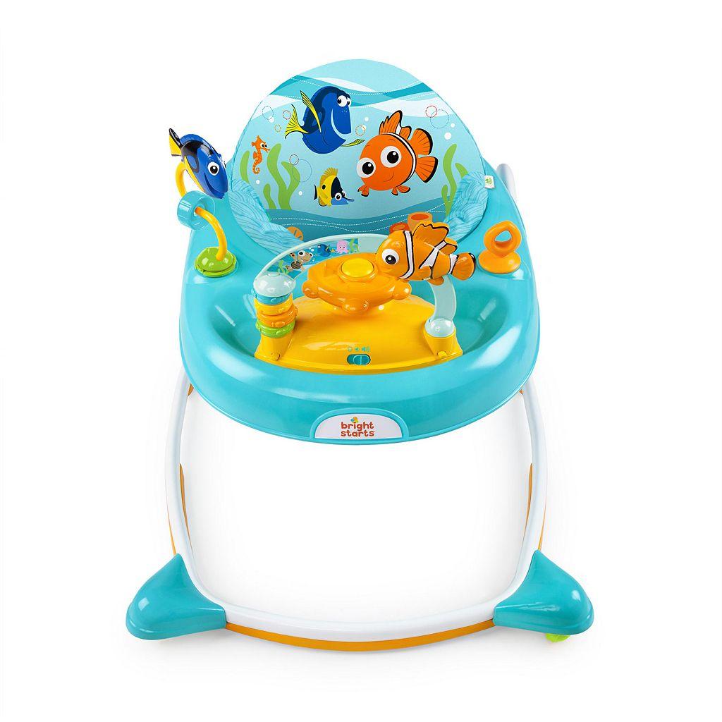 Disney / Pixar Finding Nemo 2-in-1 Sea & Play Walker