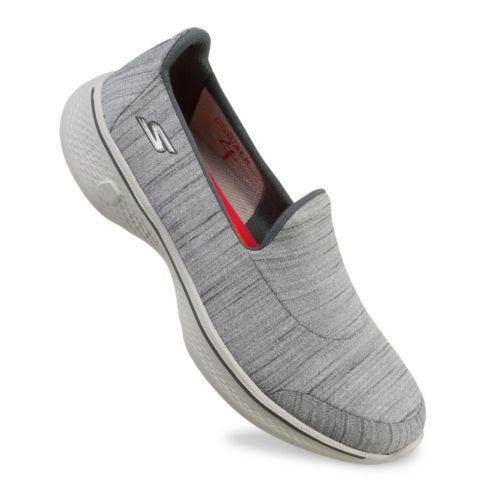 Skechers GOwalk 4 Satisfy Women's Walking Shoes