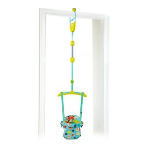 bright starts door bouncer instructions