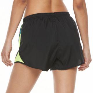 Women's Nike Dry Mesh Inset Running Shorts