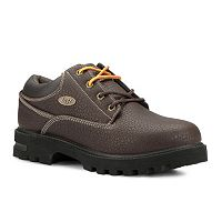 Lugz Empire Lo Men's Water-Resistant Boots