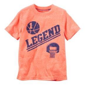 "Baby Boy Carter's ""Legend"" Tee"