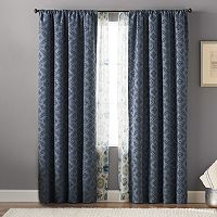 SONOMA Goods for Life™ Kensington Blackout Window Curtain