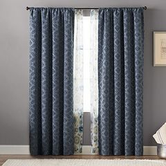 SONOMA Goods for Life™ Blackout 1-Panel Kensington Window Curtain