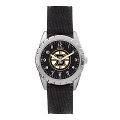 Kids' Sparo Boston Bruins Nickel Watch