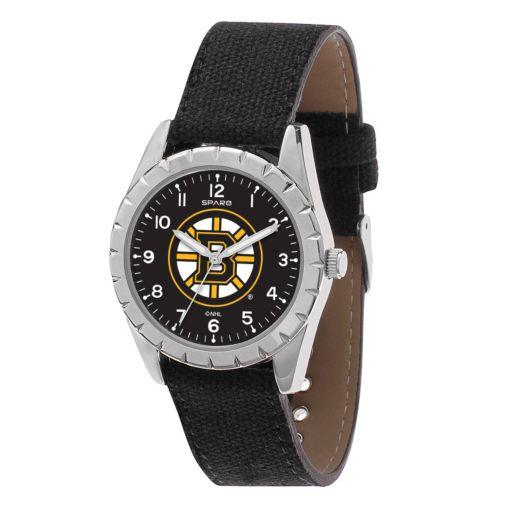 Kids' Sparo Boston Bruins Nickel Watch