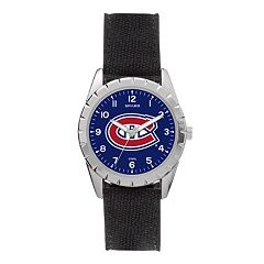 Kids' Sparo Montreal Canadiens Nickel Watch