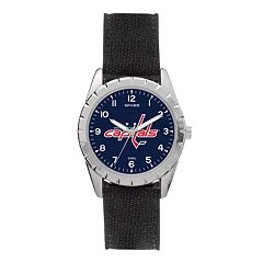 Kids' Sparo Washington Capitals Nickel Watch