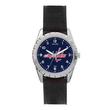 Kids' Sparo Washington Capitals Nickel Watch