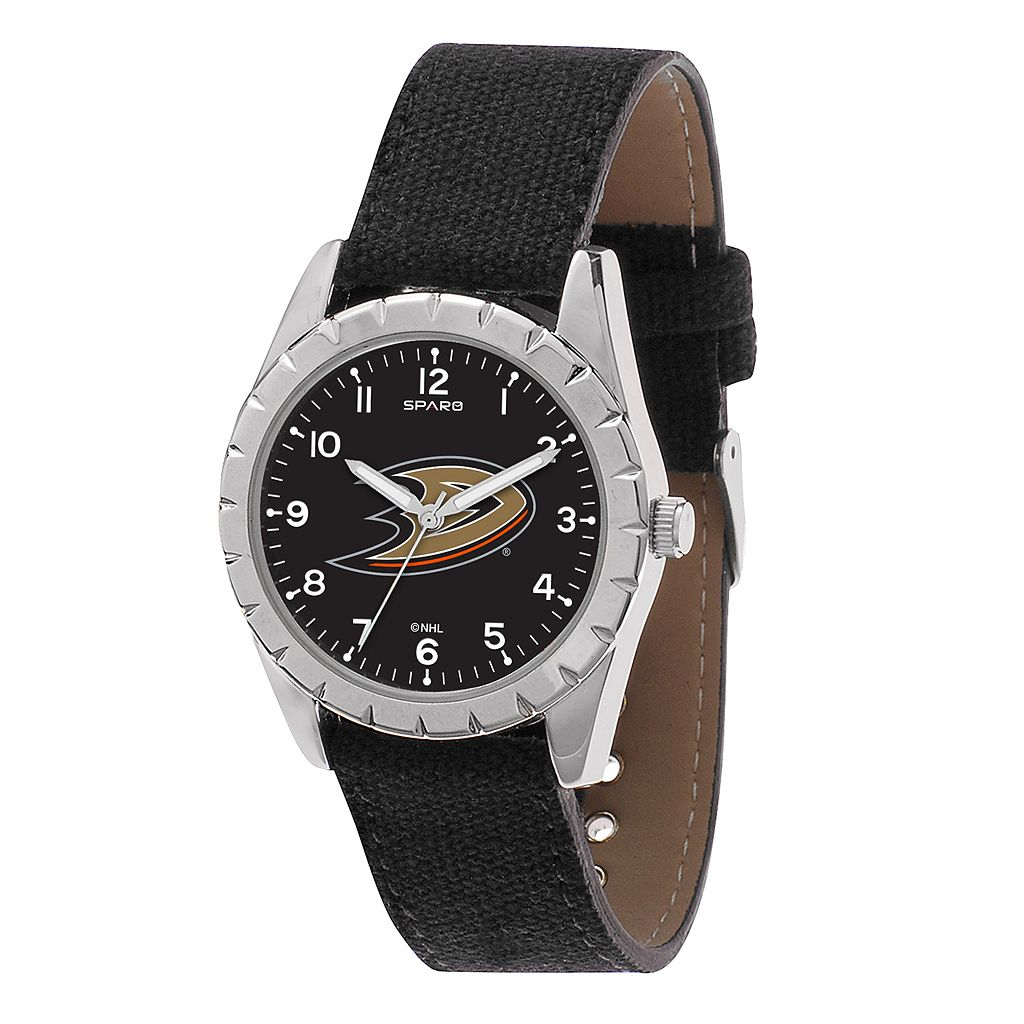 Kids' Sparo Anaheim Ducks Nickel Watch